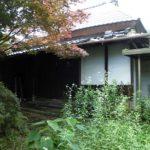 三重県伊賀市|空き家