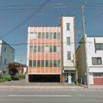 北海道深川市|オフィスビル