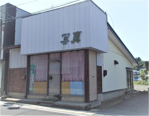 岩手県九戸村|店舗兼住宅