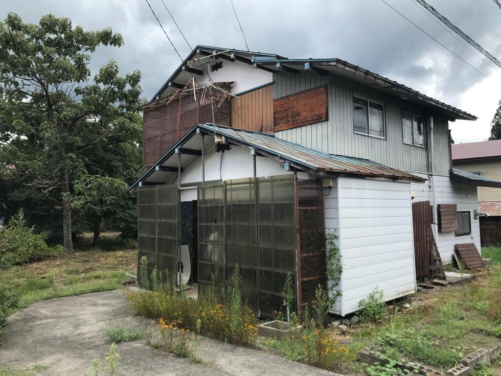 福島県三島町|間取り6K