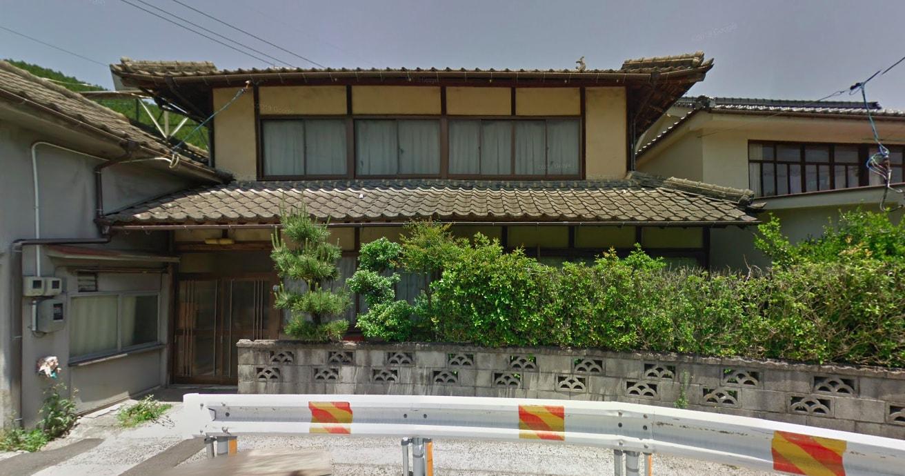 広島県三次市|空き家