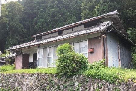 関ヶ原町0円物件