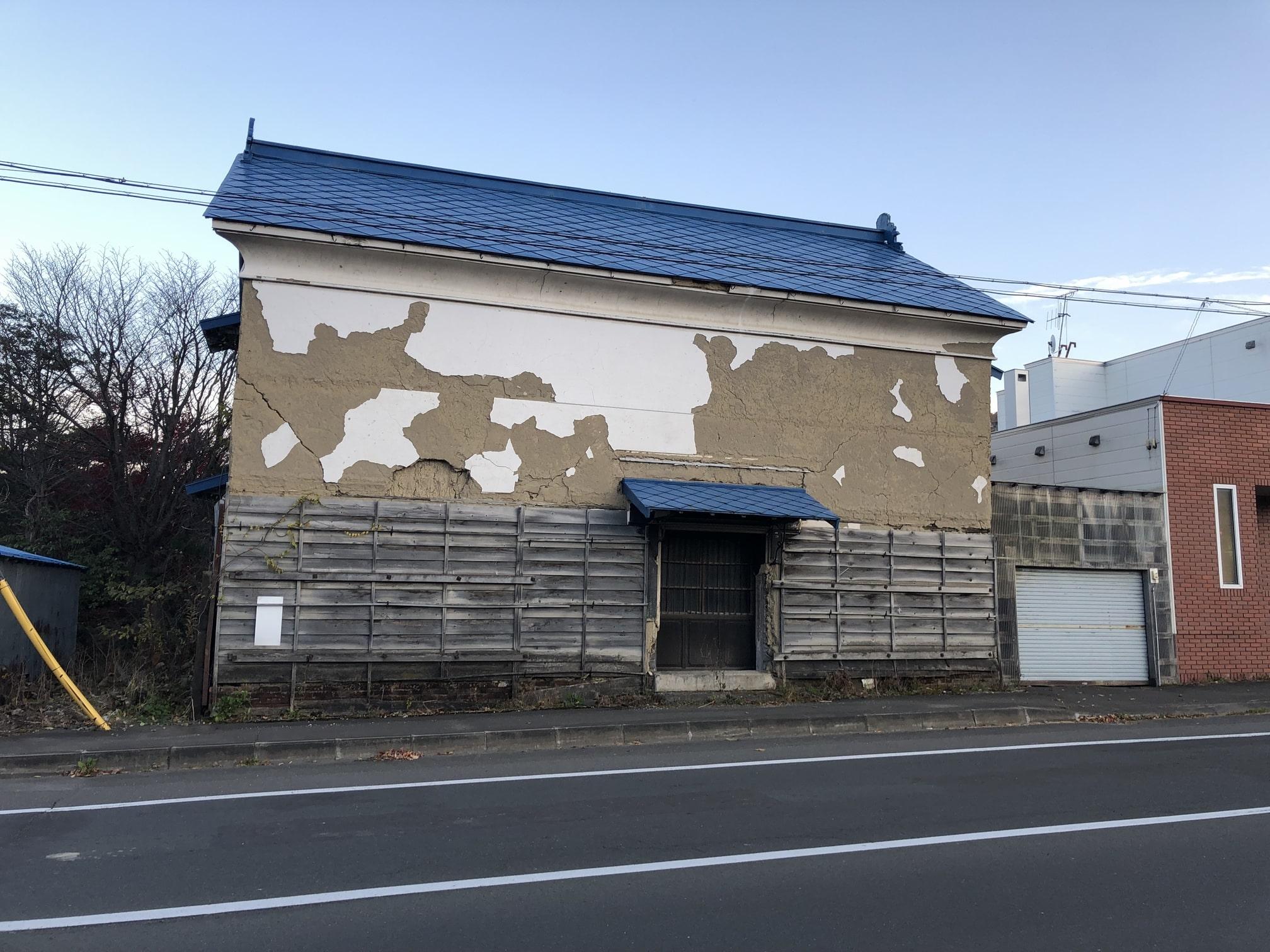 南富良野町・蔵