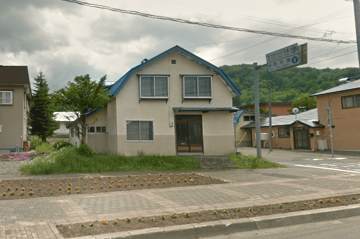 西興部村|空き家