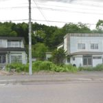 北海道厚岸町|住居工場