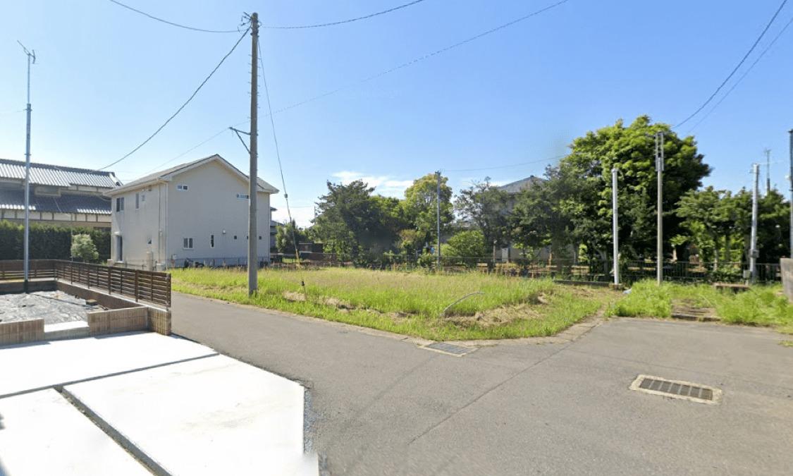 千葉県白子町|0円物件