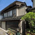 糸魚川市|0円物件