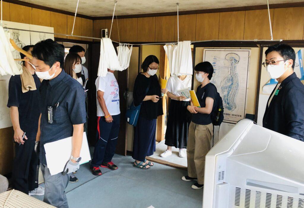 北海道鷹栖町空き家調査員養成講習